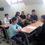 მოსწავლეთა დარბაზი